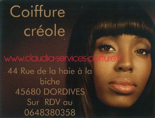Coiffeur afro loiret sud Seine et Marne
