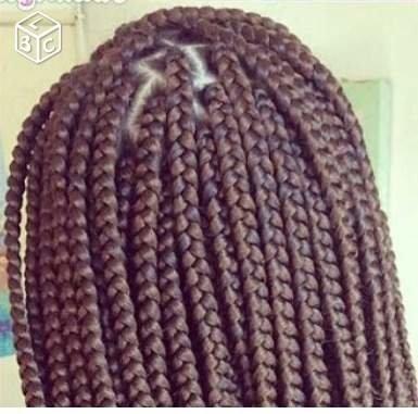 coiffure africaine à domicile