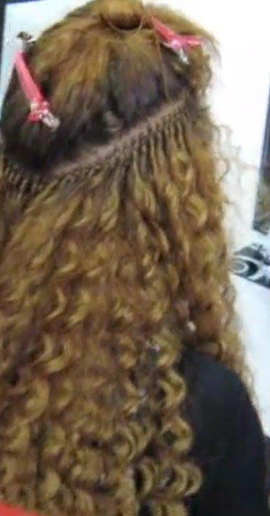 extensions rajout au fil m thode br silienne annonces de coiffure afro gratuites coiffeuse. Black Bedroom Furniture Sets. Home Design Ideas