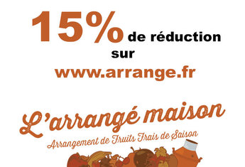 Réduction 15%
