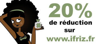 Réduction 20%