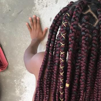 tresse africaine sans mèche coiffure afro , Portail de la