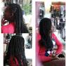 Album Coiffeuse Afro Vanelle