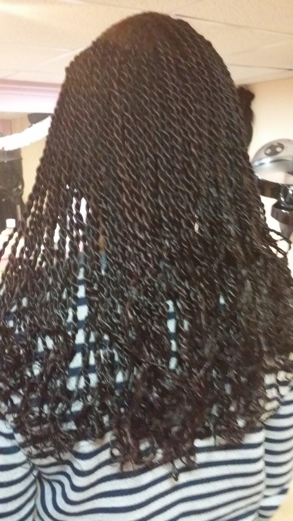 Coiffure Tresses Vanilles Id 233 Es Coiffure Afro Tresses