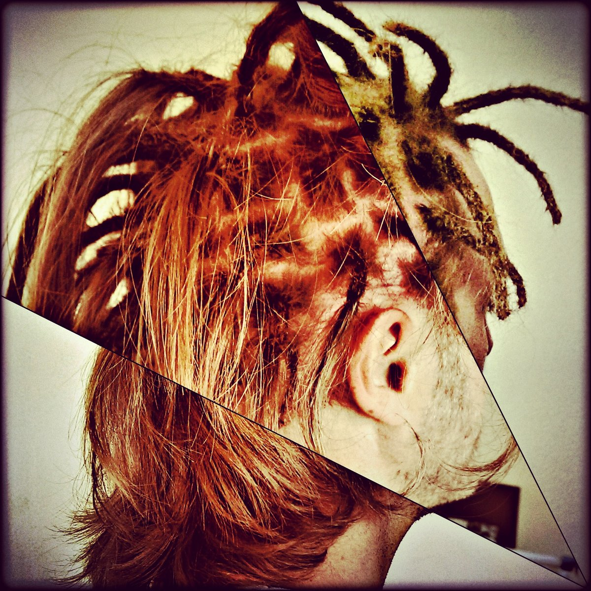 Creation de dreads