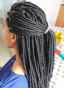 Crochet Faux Locks