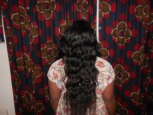 Différentes coupes de cheveux féminines