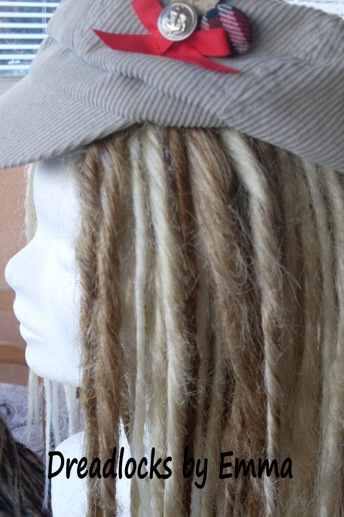 dreadlocks dreadfall extensions