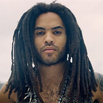 Dreadlocks Homme