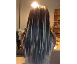 Extensions de Cheveux 100% Naturelle