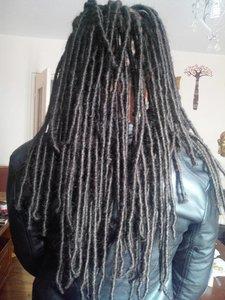 FAUSSES LOCKS BY SCARLETT HAIR