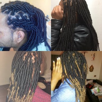 Fausses locks