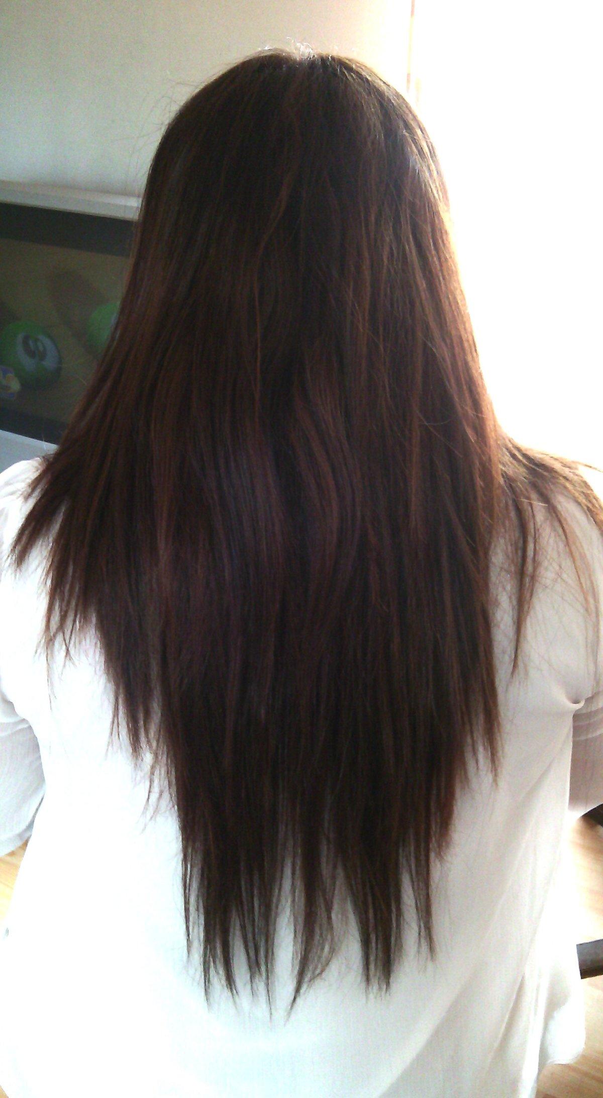 mes coiffures