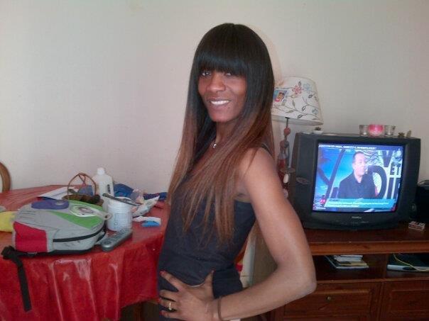 tie and dye sur tissage id es coiffure afro tresses vanille tissage locks braids. Black Bedroom Furniture Sets. Home Design Ideas