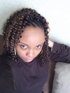 Tissage Curl