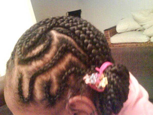 tresses plaqu es enfant id es coiffure afro tresses vanille tissage locks braids. Black Bedroom Furniture Sets. Home Design Ideas