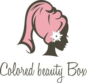 ColoredBeautyBox