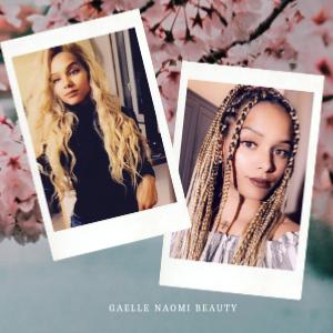 Gaelle Naomi Beauty