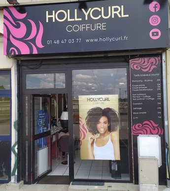 Hollycurl