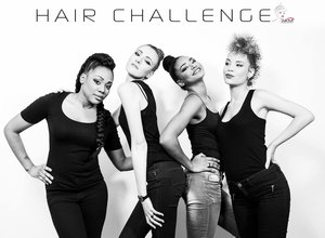 hair challenge