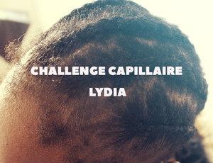 Challenge capillaire de Lydia