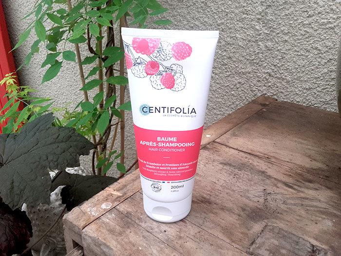 baume apres-shampoins