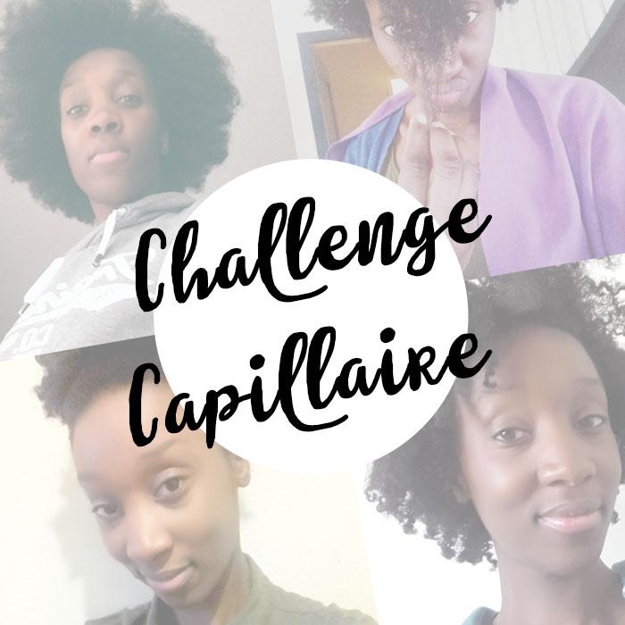 challenge capillaire