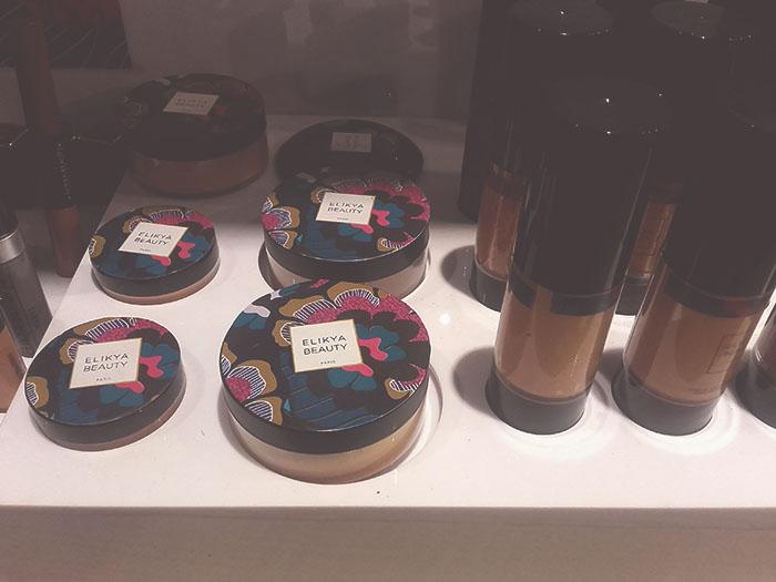 produits maquillage