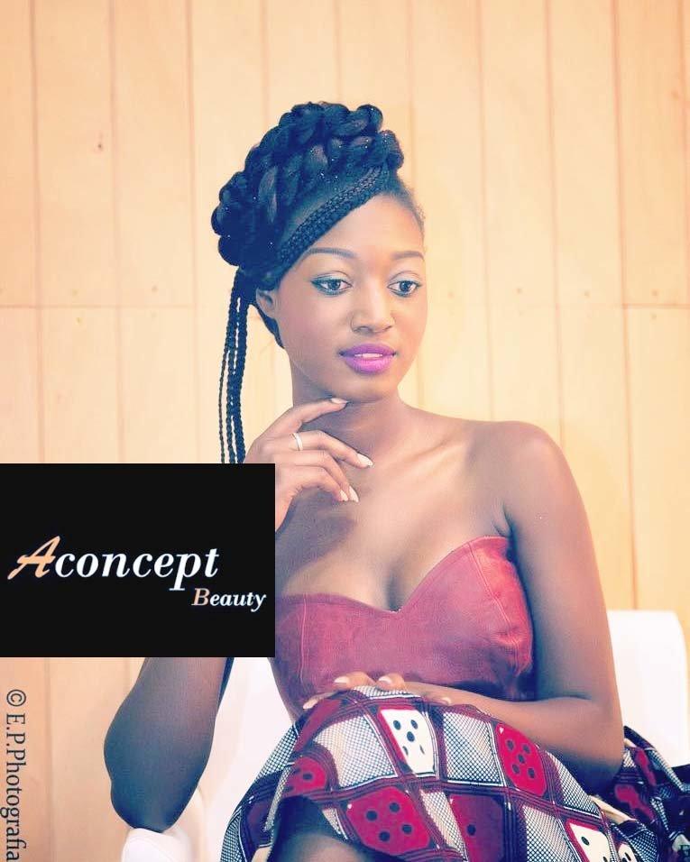aconcept beauty ou comment apprendre coiffer les cheveux cr pus magazine coiffure afro. Black Bedroom Furniture Sets. Home Design Ideas
