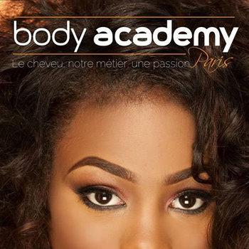 body academy, ecole, coiffure afro, cheveux crépus