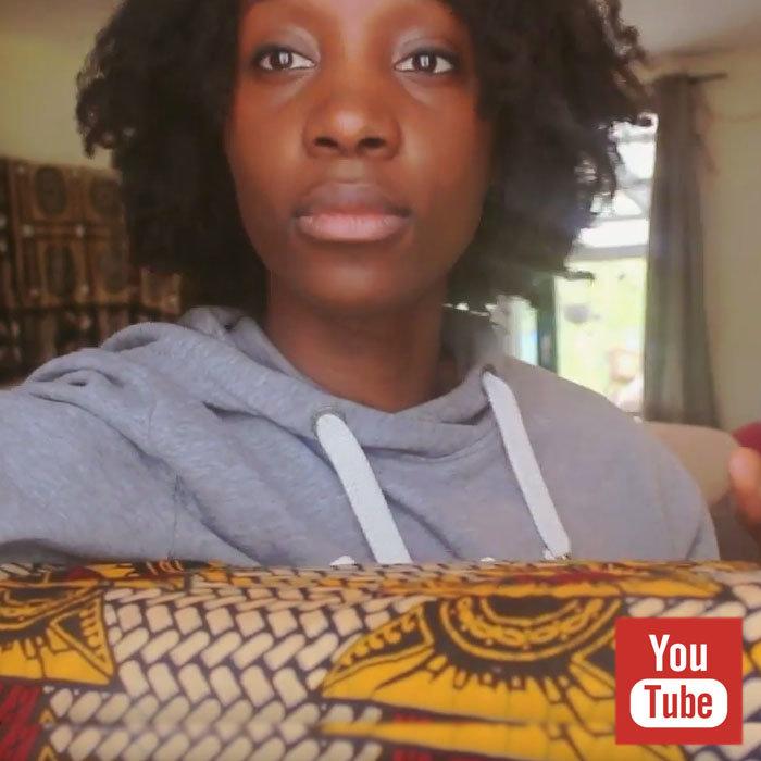 bonne annee 2017 zenaba video