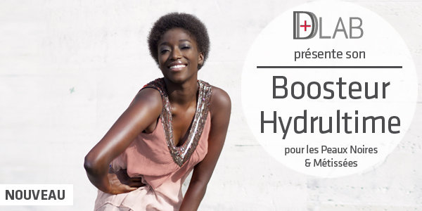 Booster Hydrultime de D-Lab