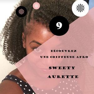 sweety aurette