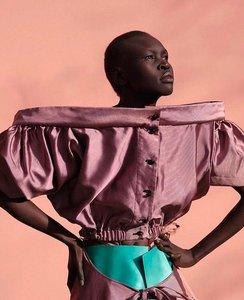 DÉCOUVREZ LES DERNIÈRES TENDANCES COIFFURES DES STARS AFRICAINES