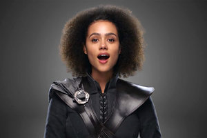 nathalie emmanuel, missandei, game of throne