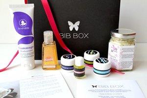 La Bib Box French Touch