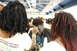natural hair academy