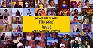 my afro week