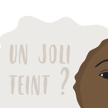 PEAU NOIRE : COMMENT AVOIR UN JOLI TEINT ?
