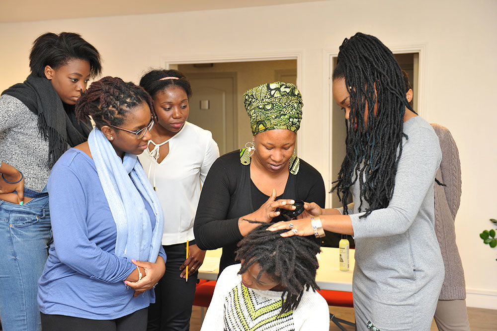 atelier de coiffure afro orléans