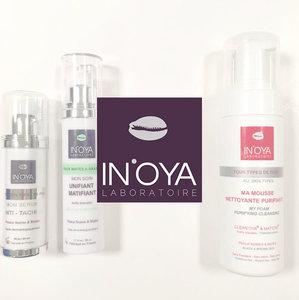 inoya_gamme cosmétique peaux noires anti_taches