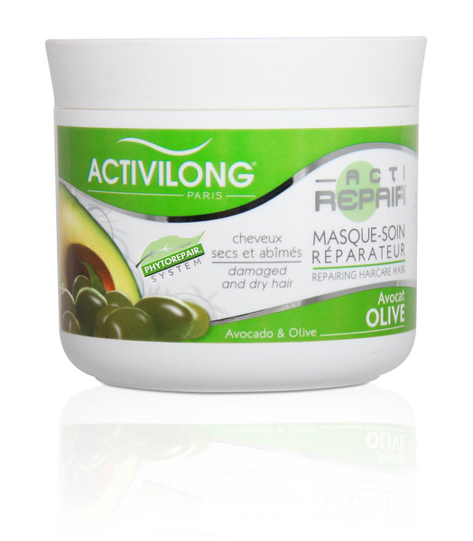 Activilong Actirepair Masque soin réparateur
