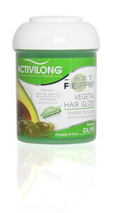 Activilong Actirepair Vegetal Hair Gloss