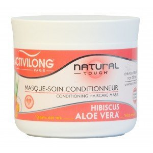 Activilong Natural Touch Masque Soin Conditionneur