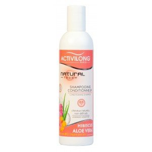 Activilong Natural Touch Shampooing Conditionneur