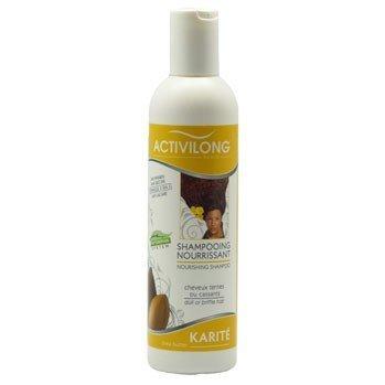 Activilong Shampoing KARITE
