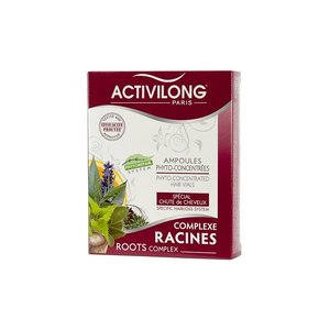 Activilong Traitement Racine