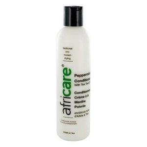 Africare Conditionneur Crème à la menthe poivrée