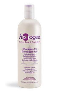 Aphogee Shampoing pour cheveux endommagés
