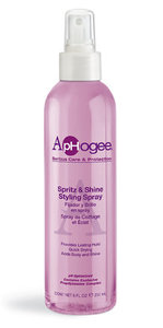 Aphogee Spritz'n'Shine Styling Spray
